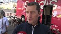 Cyclisme - Tour de France : l'hommage du Tour de France aux victimes de Nice