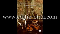 J. F. Mazas -  J. Micka: Études spéciales op. 36/1 No.29  The chatterbox