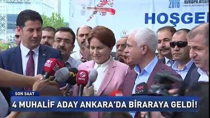 Murat Erçin'le Son Saat 01 Temmuz 2016