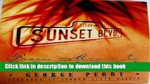 Download Sunset Boulevard: From Movie to Musical  PDF Online