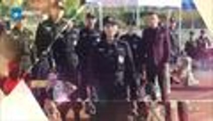 【HD】2016警花与警犬第16集 公安刑警 于和伟、侯梦莎、黄梦莹主演