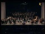 25-Coro(Let all the angels...)  Orquesta + Coro Extremadura