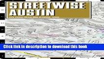 Read Streetwise Austin Map - Laminated City Center Street Map of Austin, Texas (Streetwise