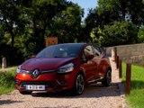 Renault Clio restylée : notre premier essai en vidéo