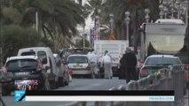 الشرطة الفرنسية تكشف هوية منفذ هجوم  هجوم نيس