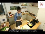 Kyungsoo Usta ile Yeşil Elma