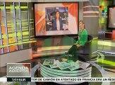 Pdte. Maduro denuncia asedio económico contra Venezuela