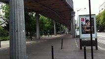 Métro aérien (ligne 5 - Paris, Boulevard de l'Hôpital)