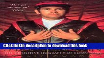 Read Sir Elton: The Definitive Biography Of Elton John PDF Online