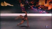 Brandon Makes Top 20 Vegas Week -SYTYCD - USA-s5