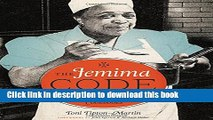 Read The Jemima Code: Two Centuries of African American Cookbooks  Ebook Free