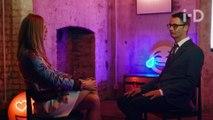 i-D Meets: Elle Fanning x Nicolas Winding Refn