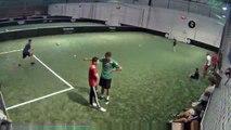 Equipe 1 Vs Equipe 2 - 15/07/16 14:32 - Loisir Rouen - Rouen Soccer Park
