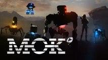 MOK - ReCore