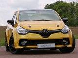 Renault Clio RS16 : notre premier essai en vidéo