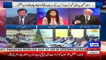 Haroon Raheed Published Article Against Me In News Papers-Haroon Rasheed