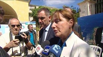 Attentat de Nice : réactions des politiques en Corse