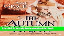 [Download] The Autumn Bride (A Chance Sisters Romance)  Read Online