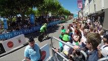 Onboard camera / Caméra embarquée - Étape 13  - Tour de France 2016