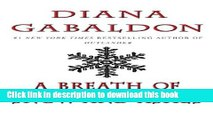 [Read PDF] A Breath of Snow and Ashes (Outlander)  Read Online