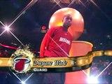ThrowBack - 2006.06.08 NBA Finals G1 at Dallas Mavericks Dwyane Wade Highlights, 28 pts