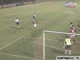 AZ Sporting Liedson 1-1