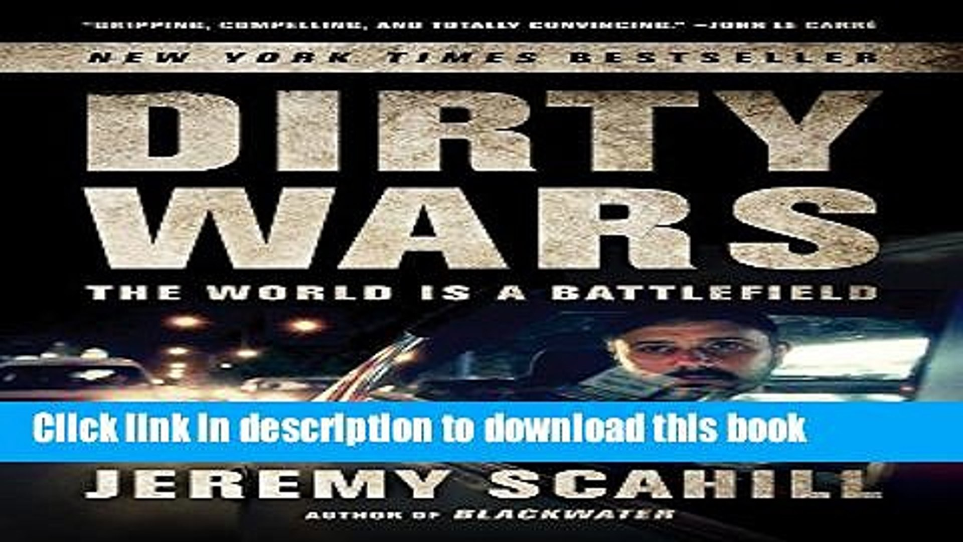 Dirty wars jeremy scahill pdf