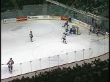 Moncton Wildcats - Mark Barberio - Goal - 02/10/07