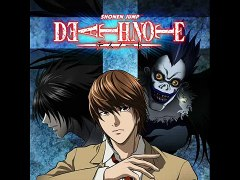 Death Note Ost 1 19 Death Note Theme