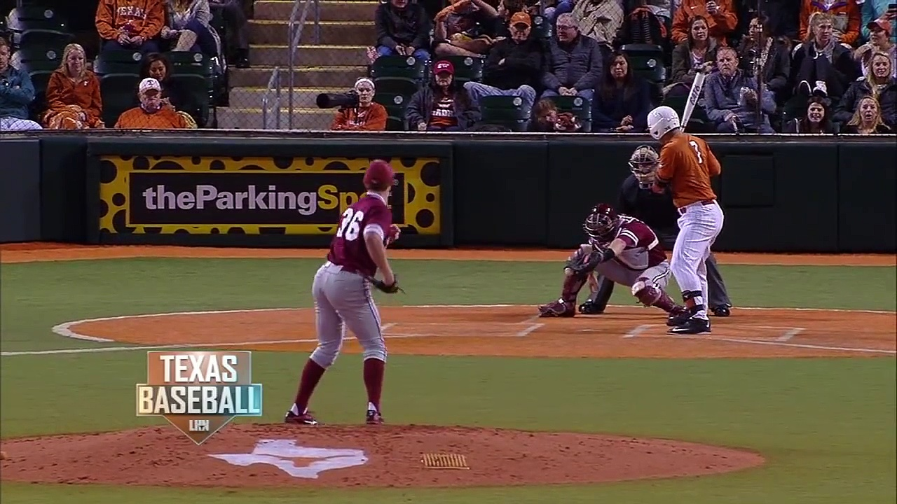 Baseball highlights: Stanford [Feb. 25, 2016]