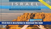 Download Book Israel: Panoramic Views; Enchanting Sites and Landscapes (Large Format) E-Book Free