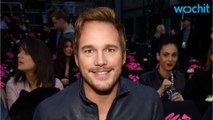 Chris Pratt Plays Joke On Son In Recent Video