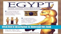 Download Gods, Rites, Rituals and Religion of Ancient Egypt Free Books