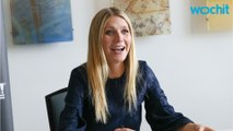 Gwyneth Paltrow Is Selling Her Clothes For a Good Cause