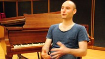 Jakob Koranyi talks about Shostakovich Cello Concerto no. 1
