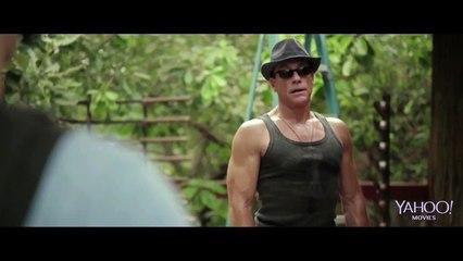 Vaza trailer de 'Kickboxer', com GSP, Werdum, Velasquez, Carano, Batista e Van Damme