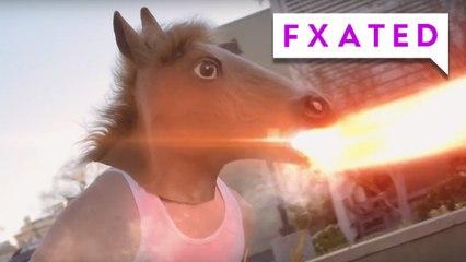Super Horse Episode #1 | FXated