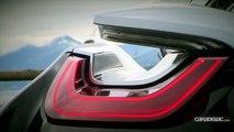 Essai - BMW i8 : visiteur du futur
