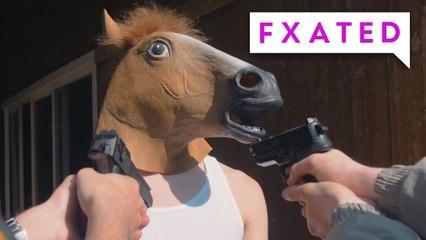 Super Horse Episode #2 | FXated