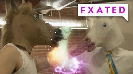 Super Horse Episode #3 | FXated