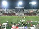 Internacional de Porto Alegre 1 Universidad de Chile 1 Sudamericana 2009