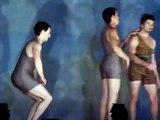 Cirque Eloize. Rain. Teatro El Círculo Rosario 22/04/2011