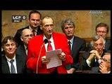 Emotion à l'Assemblée nationale le 15 mars 2011 - Patrick Roy