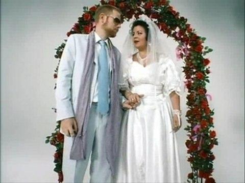 Miss Platnum & Pete Foxx  – Come Marry Me
