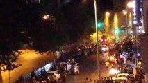 Türkiye 16 Temmuz Darbe İstanbul Yaralı Siviller Var Yeni Görüntüler !!