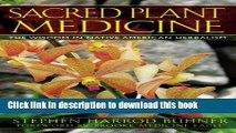 PDF] Sacred Plant Medicine: The Wisdom in Native American Herbalism