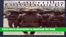 Read From Guerrillas to Government: The Eritrean People s Liberation Front (Eastern African
