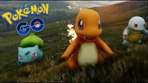 Pokemon Go Discussion (Thoughts, Predictions, and More!)