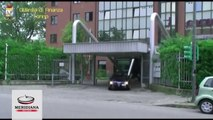 Torino, evade il fisco per 50 anni - sequestrati 121 milioni a imprenditore