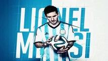 Lionel Messi - 'Mi sueño es jugar en la selección Argentina' #NOTEVAYASLIO